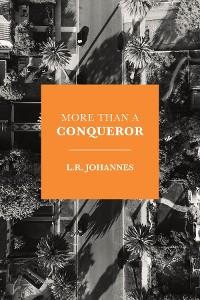 Cover More Than a Conqueror