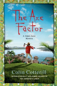 Cover Axe Factor