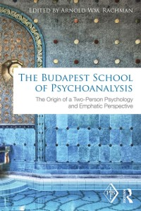 Cover Budapest School of Psychoanalysis