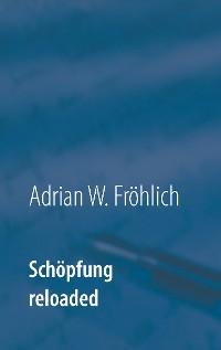 Cover Schöpfung reloaded