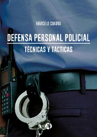Cover Defensa personal policial