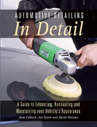 Cover Automotive Detailing in Detail