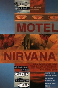 Cover Motel Nirvana