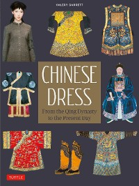 Cover Chinese Dress
