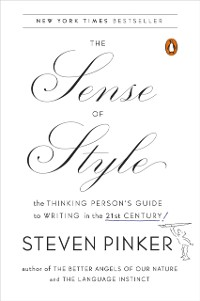 Cover Sense of Style