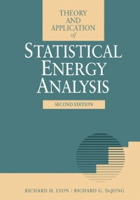 Cover Theory and Application of Statistical Energy Analysis