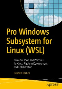 Cover Pro Windows Subsystem for Linux (WSL)