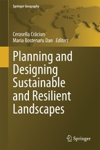 Cover Planning and Designing Sustainable and Resilient Landscapes