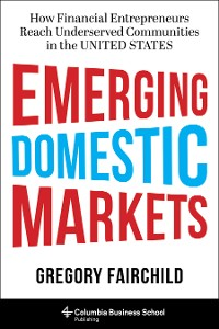 Cover Emerging Domestic Markets
