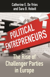 Cover Political Entrepreneurs