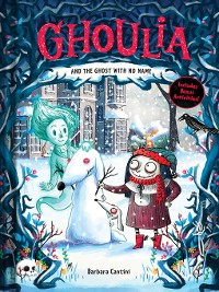 Cover Ghoulia and the Ghost with No Name