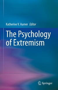 Cover The Psychology of Extremism