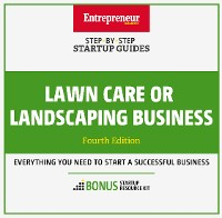 Cover Lawn Care or Landscaping Business