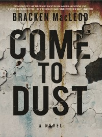 Cover Come to Dust