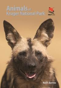 Cover Animals of Kruger National Park
