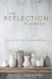 Cover The Reflection Planner