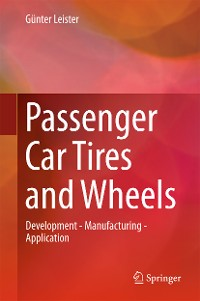 Cover Passenger Car Tires and Wheels