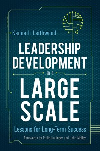Cover Leadership Development on a Large Scale