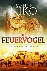 Cover DER FEUERVOGEL