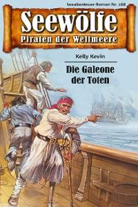 Cover Seewölfe - Piraten der Weltmeere 168