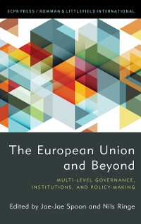 Cover The European Union and Beyond