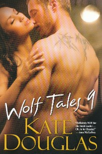 Cover Wolf Tales IX