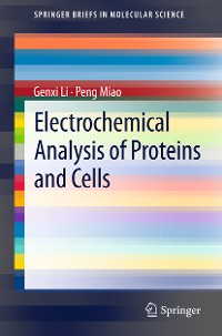 Cover Electrochemical Analysis of Proteins and Cells