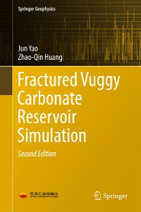 Cover Fractured Vuggy Carbonate Reservoir Simulation