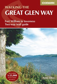 Cover The Great Glen Way