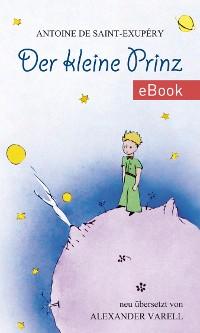 Cover Der kleine Prinz. eBook. Antoine de Saint-Exupéry