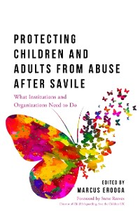 Cover Protecting Children and Adults from Abuse After Savile