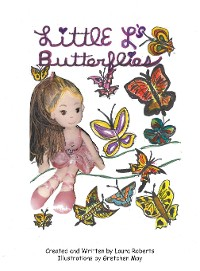 Cover Little L's Butterflies