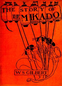 Cover The Story of the Mikado