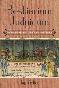 Cover Bestiarium Judaicum