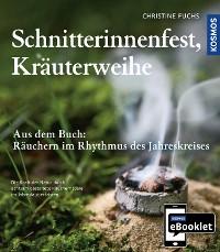 Cover KOSMOS eBooklet: Schnitterinnenfest, Kräuterweihe