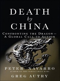 Cover Death by China