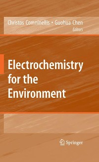 Cover Electrochemistry for the Environment