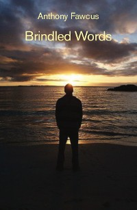 Cover Brindled Words