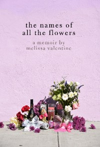 Cover The Names of All the Flowers