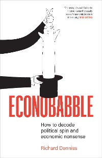 Cover Econobabble
