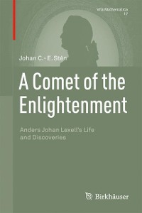Cover A Comet of the Enlightenment