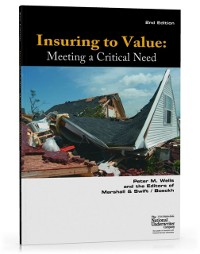 Cover Insuring to Value: Meeting a Critical Need