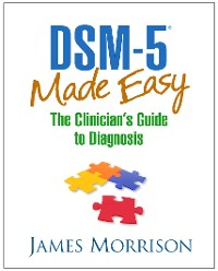 Cover DSM-5® Made Easy