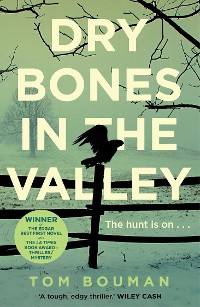 Cover Dry Bones in the Valley