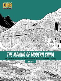 Cover The Making of Modern China