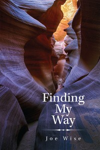 Cover Finding My Way