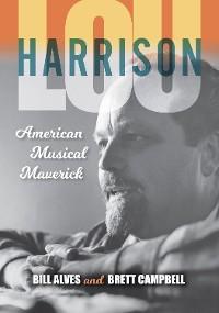 Cover Lou Harrison