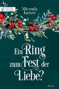 Cover Ein Ring zum Fest der Liebe?