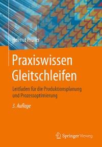 Cover Praxiswissen Gleitschleifen