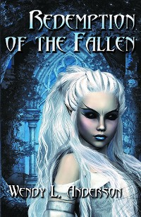 Cover Redemption of the Fallen